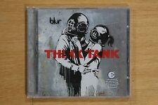 Blur  – Think Tank    (Box C265)
