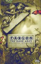 Fables TP Vol 12 The Dark Ages by Bill Willingham (Paperback, 2009)