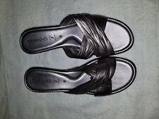 ac47f9b21a Damiani Wedge Women's Sandals 8 Women's US Shoe Size   eBay