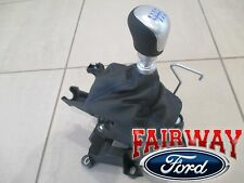 16 thru 18 Focus OEM Genuine Ford RS Short Throw Shifter - UPGRADE - Fits all ST