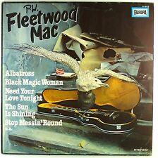 """12"""" LP FLEETWOOD MAC-Fleetwood Mac-a3562-washed & cleaned"""