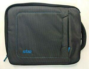 "STM Gray 11"" Nylon Case bag for ipad, Tablet, Nook"