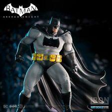 Batman Arkham Dark Knight 1/10 DLC Series (Frank Miller) Iron Studios Sideshow