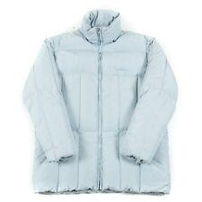 Vintage ELHO Down Fill Puffer Coat   Size 14   Jacket Puffer Retro Nineties