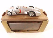 Brumm R107  Auto Union Rekordwagen 1935 #3 neuf en boîte / boxed mint 1/43
