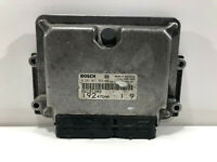Centralina Motore Bosch Fiat Stilo 1.9 JTD 0281011553 55191209