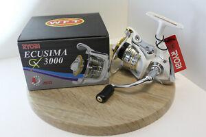 Ryobi Ecusima GX 3000 / 4000 Angelrolle