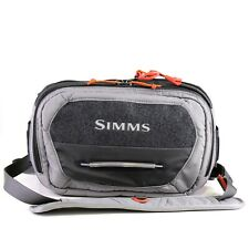 Simms Freestone Chest Pack - Steel - ON SALE NOW!