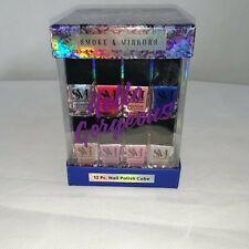 Smoke Mirrors 'Hello Gorgeous' Nail Polish Cube 12-piece gift set AC-018