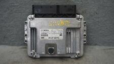 17 2017 Hyundai Veloster Engine Computer Control Module ECM Part# 39125-2BFK0
