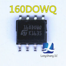 10pcs 160D0WT 160DOWT=160DOWQ EEPROM Chip new