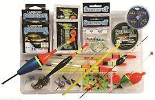 Angelsport-Sets & -Combos für alle Süßwasserfische