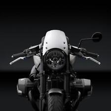 BMW R Nine T 2014 - Onwards Rizoma Headlight Fairing (Colour: Black)