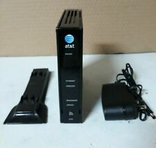AT&T Pace Model 4111N Broadband ADSL Wireless Router Modem 4111N HTF