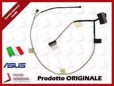 Cavo Flat LCD ASUS N550JA N550JV N550LF N550JK (VERSIONE TOUCH)