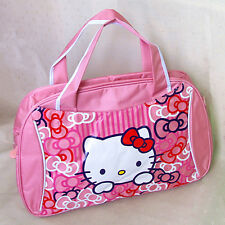 HelloKitty Handbag Cross-body Tote Messenger Shoulder Bag 2018  New Big Size