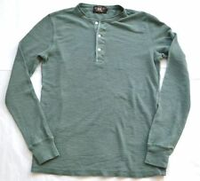 Ralph Lauren Crew Neck Stretch Casual Shirts & Tops for Men