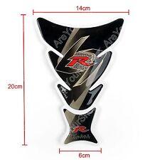 Motor R Gas Tank Pad Protector Decal Sticker For Suzuki GSXR600 750 1000 1300 UE