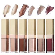 Pro Makeup Women Sexy 6 Colors Liquid Eye Shadow Set Cosmetics Pretty DL