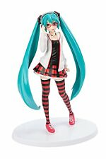 Hatsune Miku Project DIVA Arcade Future Tone SPM figure about 240 mm natural