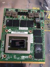 HP EliteBook 8760W Nvidia Quadro K3000M 2GB GDDR5 Video Card 900-51044-0370-000