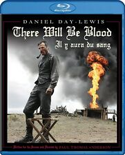 NEW BLU-RAY // THERE WILL BE BLOOD - Daniel Day-Lewis, Paul Dano, Kevin J. O'Con