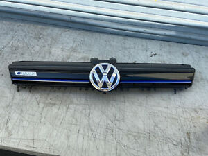 2015 2016 Volkswagen E Golf Hybrid Grill Oem Used
