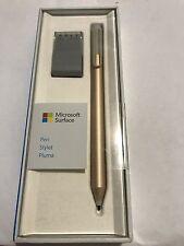 Microsoft Surface Pen V4 stylus - Bluetooth 4.0 (gold)