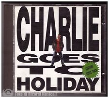 CHARLIE - GOES TO HOLIDAY (Elio E Le Storie Tese)