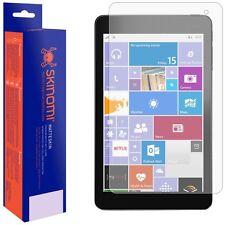Skinomi (MATTE) Tablet Screen Protector Film Cover for Dell Venue 8 Pro 5855