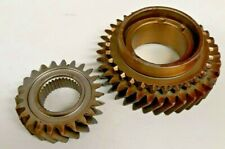 VW Transporter T4 02B Gearbox 5th Gear Pair Upgrade 0.62 Ratio 23T / 37T