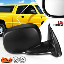 For 97-00 Dodge Dakota/Durango OE Style Power Side View Mirror Replacement Right