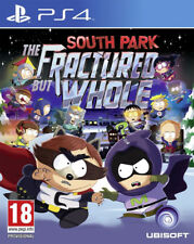 South Park: The Fractured But Whole (PS4)  BRAND NEW AND SEALED - QUICK DISPATCH