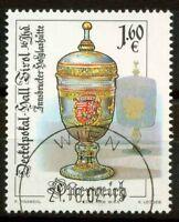 Austria 2002 SG 2649 Usato 100% Antiche Artei e Mestieri
