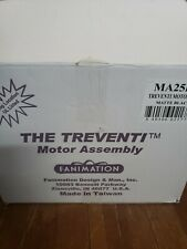 Fanimation The Treventi Motor Assembly Matte black