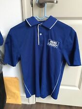 3 Bud Light Shirts 2 Button Up Shirts Size Small & Bud Light Casual Shirt Med