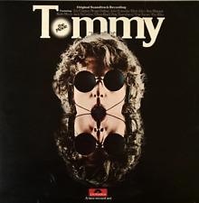 THE WHO & V/A - TOMMY: ORIGINAL SOUNDTRACK RECORDING (LP) (G-VG/VG-)