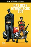 Batman Graphic Novel Collection 8 - Panini - Comic - deutsch - NEUWARE -