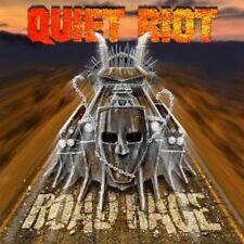 Quiet Riot - Road Rage - New CD Album