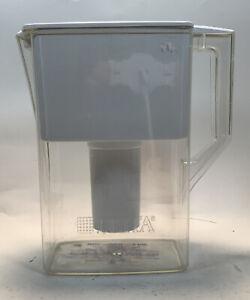 Brita Water Filter Pitcher Model OB23/OB03 Clear Plastic Kitchen Accessory