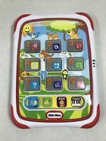 Little Tikes Junior Kidpad Interactive Educational Tablet Style Toy
