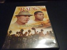 "DVD ""RADIO"" Cuba GOODING Jr., Ed HARRIS"