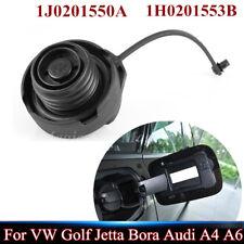 Fuel Tank Cover Cap Petrol Diesel For VW Golf Jetta Bora Audi A4 A6 1H0201553B