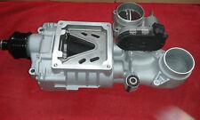 Mercedes compresor a 2710902080 ORIG 41tkm cargador Supercharger m65