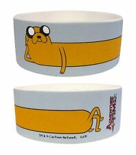 ADVENTURE TIME JAKE STRETCHED RUBBER WRISTBAND TOP QUALITY 100% OFFICIAL NEW