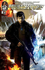 Broken Trinity: Pandora's Box #3 NM (Top Cow)(2010) **7