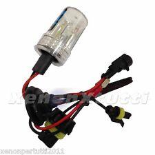 1 LAMPADA BULBO XENON XENO 35W H7 H1 H3 H11 4300K  5000K 6000K 8000K ricambio AC