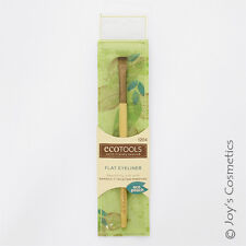 "1 ECOTOOLS Makeup Brush - Flat Eyeliner brush ""ET-1204"" Joy's cosmetics"