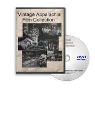 Vintage Appalachia Film - Southern Highlanders - Smoky Mountains DVD - A655