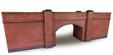 ladrillo Ferrocarril Puente - N CARTA Kit – Metcalfe PN146